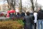 Ełcka Caritas zaprasza do Parku Solidarności na ciepłą grochówkę